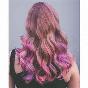 Go Bold With These 4 Color Formulas Using Guy Tang s