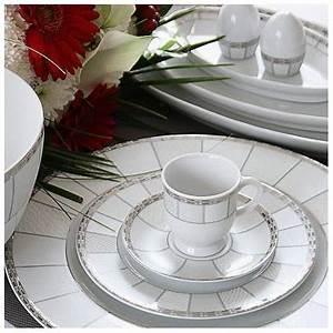 Service Assiette Design : service complet assiette table de cuisine ~ Teatrodelosmanantiales.com Idées de Décoration