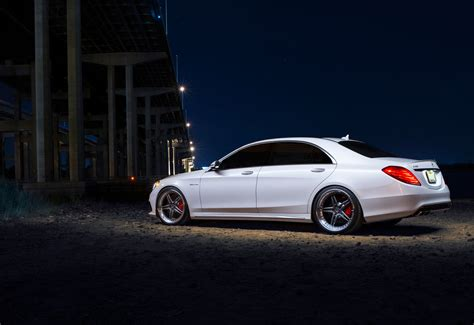 adv wheels mercedes benz  amg  photo