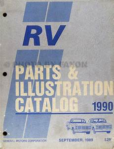 1990 Chevy Suburban  Blazer  R  V Pickup Wiring Diagram Original