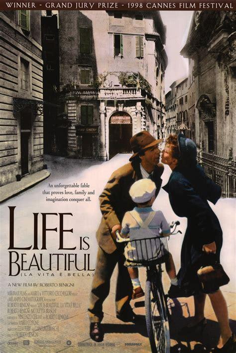 Life is beautiful full movie - MISHKANET.COM