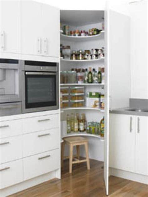 kitchen corner cupboard  pinterest corner pantry
