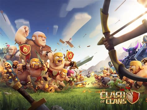 how to clash of clans for windows phone play