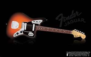 Images Of Fender Jaguar Wallpaper