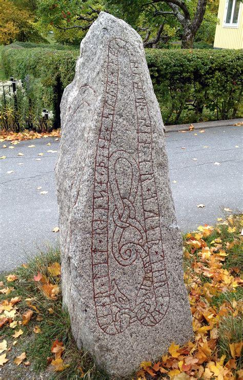 Sigtuna Runestones