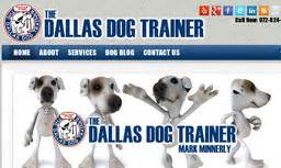 Dallas dog trainer on luna rd in dallas tx 972 241 9144 for Dog training dallas