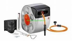 Enrouleur Automatique Tuyau Arrosage : enrouleur d rouleur automatique tuyaux d arrosage ~ Premium-room.com Idées de Décoration