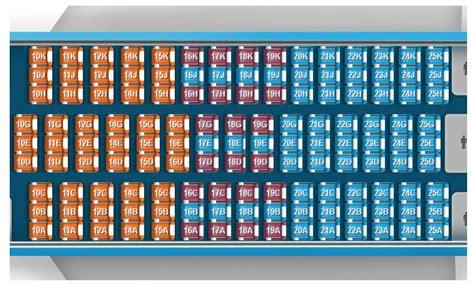 klm reservation siege klm révèle le plan de cabine de futur boeing 787 9