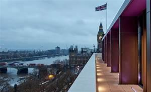 AHMM's New Scotland Yard in London | Wallpaper*