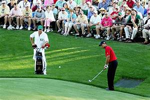 Five crucial shots to hit at the Masters