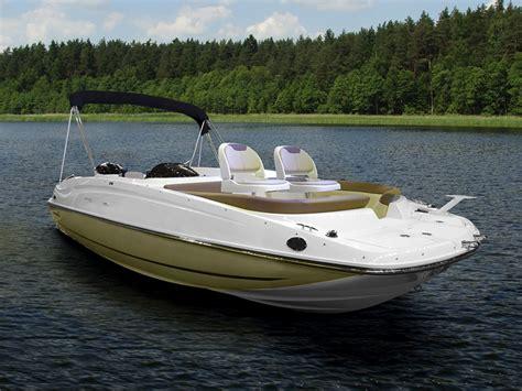 Bayliner Boats Deck by Bayliner Boats 2015 Bayliner 210 Deck Boat