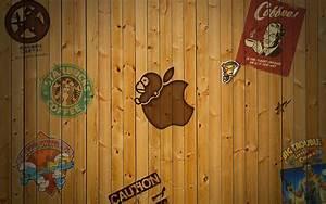 wood, , apple, inc, , , starbucks, wallpapers, hd, , , , desktop, and