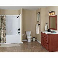The Home Depot Custom Installed Bath Linershdinstbl  The