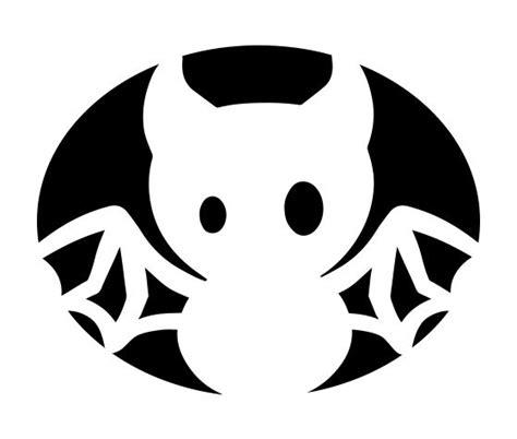 bat pumpkin stencil download this baby bat pumpkin carving stencil and other free printables from myscrapnook com