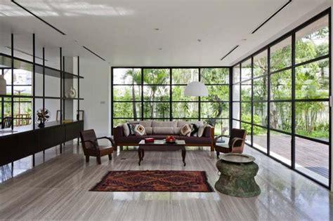 HD wallpapers interieur maison moderne salon