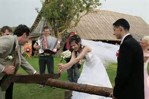 log wedding german wedding tradition sawing a log