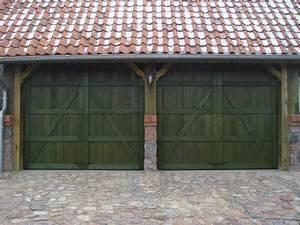 Drewniane Bramy Gara U017cowe