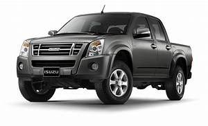 Isuzu Rodeo    Pick Up    D Max 2 5didt  U0026 3 0didt 03 U0026gt 06