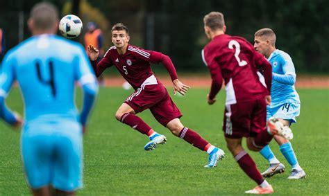 Uz Latvijas U-19 izlasi izsaukti seši FK Metta futbolisti ...