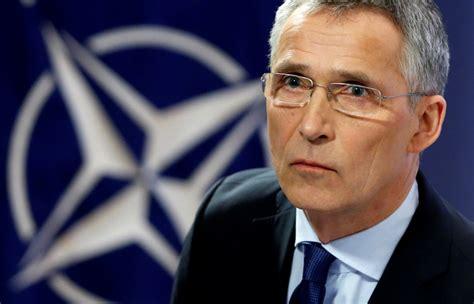 Kartes konkurenti: NATO juht hoiatab Euroopa armee eest ...