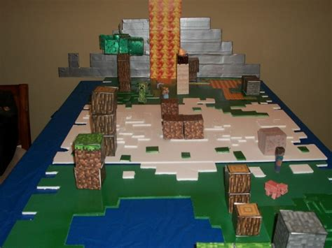 chambre minecraft déco chambre minecraft pour les de ce jeu vidéo