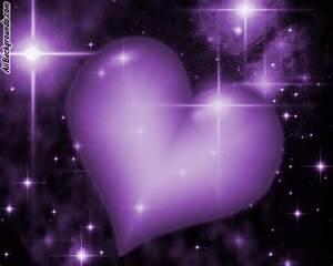 Glitter Purple Backgrounds - Twitter & Myspace Backgrounds