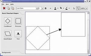 Diagram Scene Example