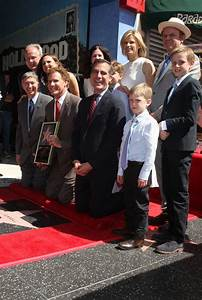 Viveca Paulin Picture 19 - Will Ferrell Walk of Fame Star ...