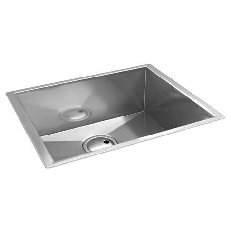 large kitchen sinks bowl abode matrix r0 1 0 large bowl kitchen sink aw5009