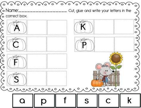abc worksheets  kids  images abc