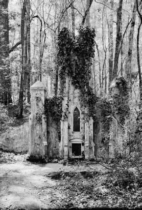 LandmarkHunter.com   Millford Plantation