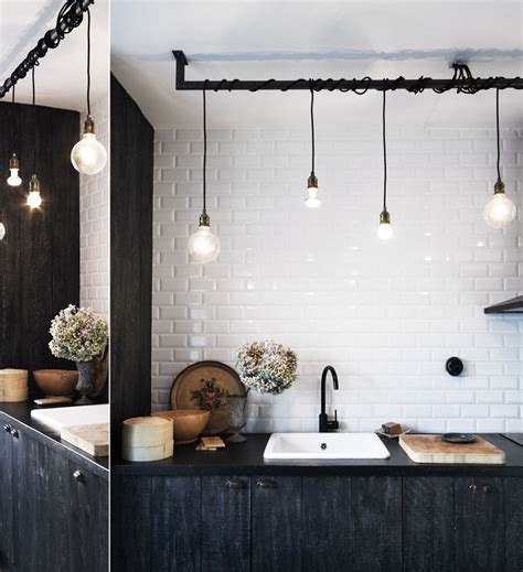 industrial decor pics of rustic industrial kitchen house furniture Rustic