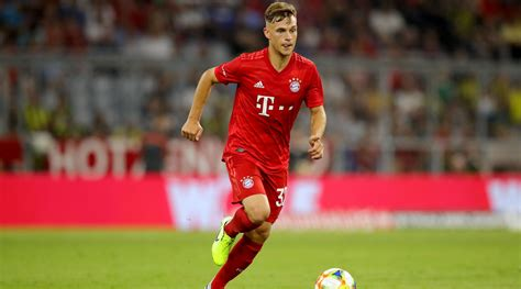 Champions league winner joshua kimmich is 26 today! Euro 2020 Qualifications: Germany to Flirt with 'Sexy Football' Against Belarus, Says Joshua ...