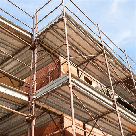 safe erection  dismantling  tubular scaffolding mna