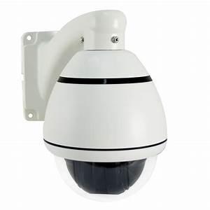 Outdoor Ptz Camera  Sony Ccd Sensor  700tvl  10x Optical Zoom   Ptz Cameras
