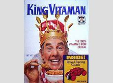 30 craziest breakfast cereals Times Union