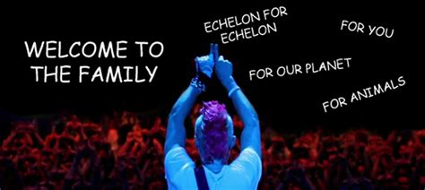 Echelon4echelon • Echelon  30 Seconds To Mars Merch