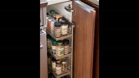 Spice Rack Next by Pull Out Spice Rack