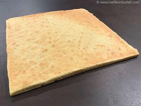 joconde biscuit recipe  images meilleurduchefcom