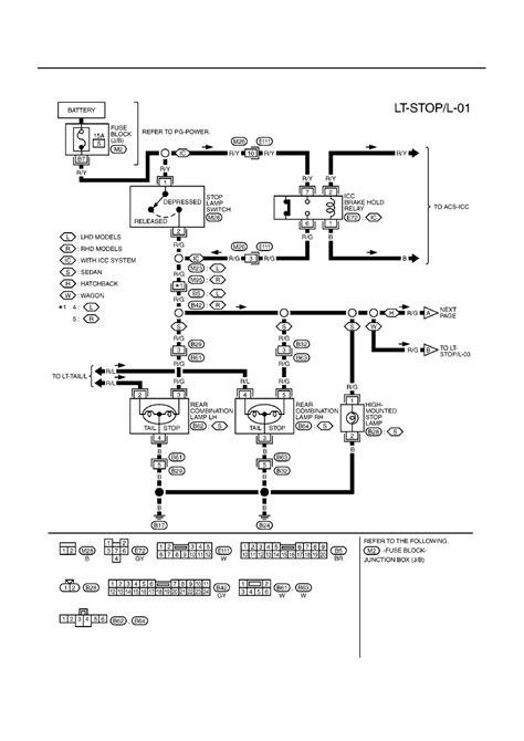 nissan primera p12 manual part 588