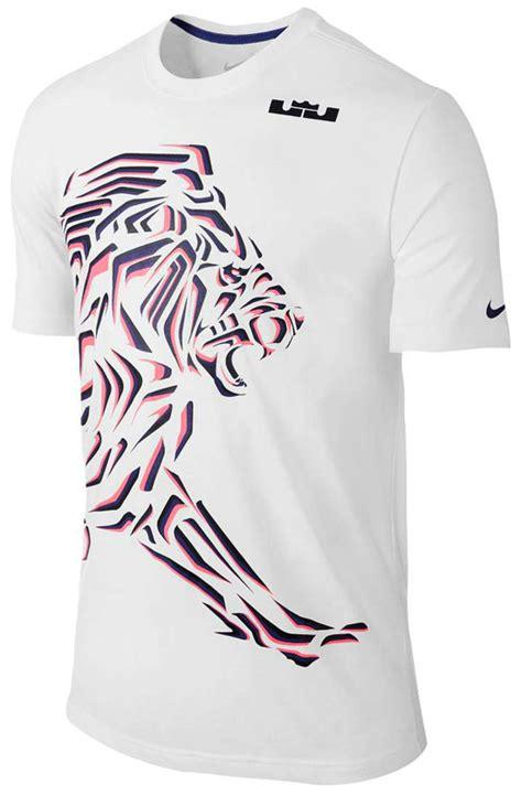 t shirt lebron buy side nike lebron shirts to wear with the nike lebron 12