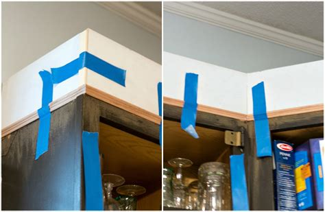 adding height to kitchen cabinets how to add height to kitchen cabinets