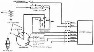 Distributor Help 1989 Mustang 5 0