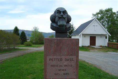 Petter Dass - Fylkesleksikon