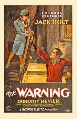 warning  film wikipedia
