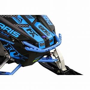 Skinz Chris Burandt Ultra Lightweight Front Bumper
