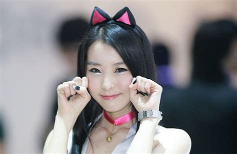 MEOW Sexy Asian Girls In Kinky Kitten Costumes Amped Asia Magazine