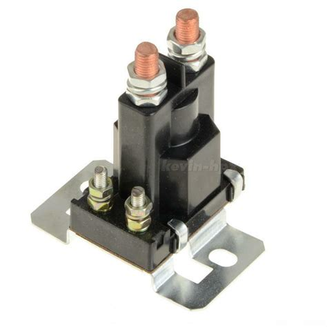 New Amp High Current Relay Contactor Power