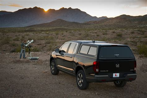Check spelling or type a new query. 2017 Honda Ridgeline Camper Shells & Tonneau Covers ...
