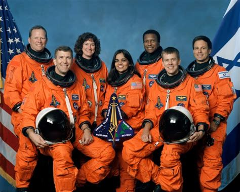 space today  tragedy  space shuttle columbia